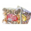 Gingerbread with strawberry or apricot filling 500g